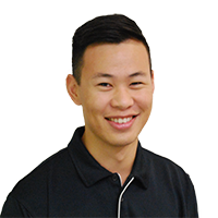 Dr. Andrew Ong