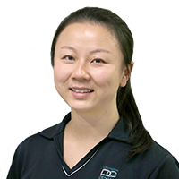 Dr. Angela Gao