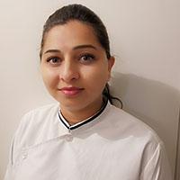 Dr. Mona Patel
